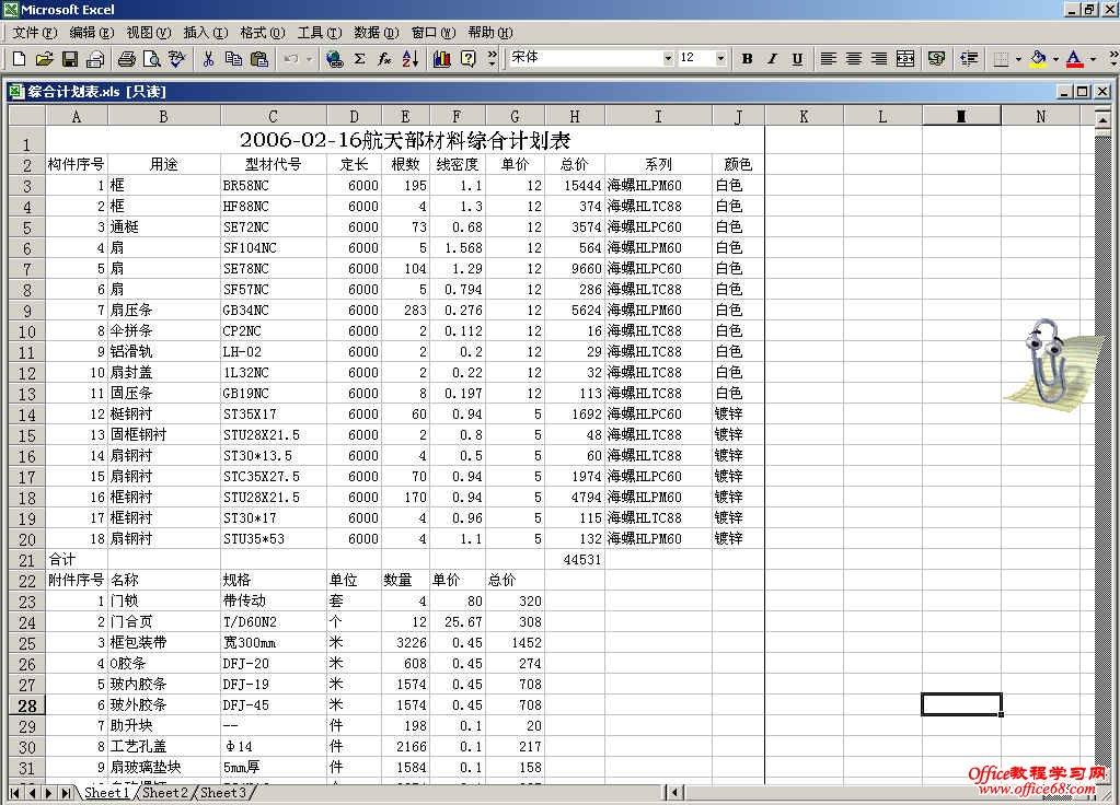Excel格式的商品销售日报表模版 免费下载4