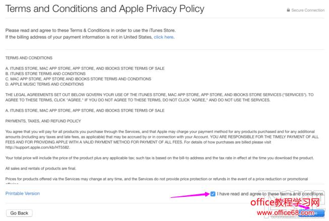 美国iTunes软件注册免信用卡注册美国iTuac990账号会计操作指南图片