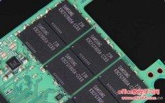 固态硬盘能写多少?