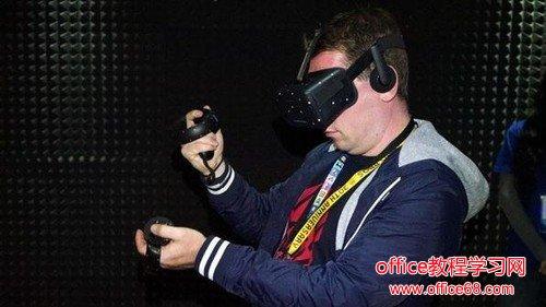 当别人提到VR,你可以用这些知识装X