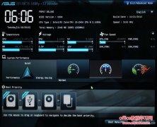 电脑升级主板BIOS提升内存兼容性