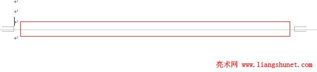 Word 2016 双击左键,页面间空白被隐藏
