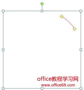 (原创教程)用PowerPoint绘制机械图样的几个难点及解决办法 - 刘老师 - 天津劳技