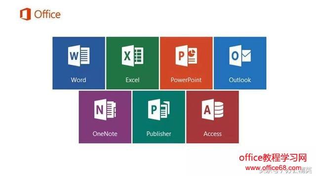 技能丨Microsoft Office Publisher快捷键(适用于 2013/2016)