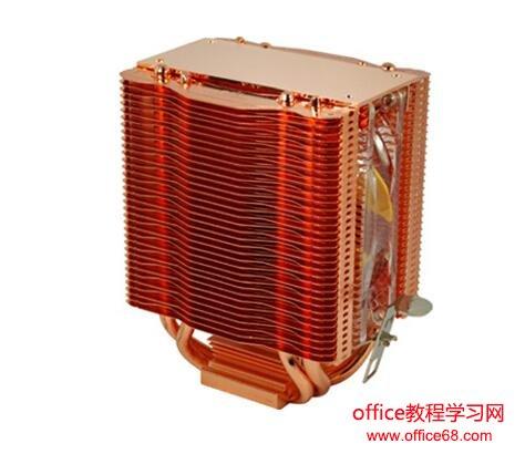 认知篇------教您认识散热器