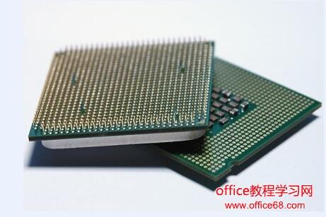 教您认识CPU